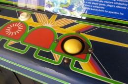 Centipede Trackball Rehab