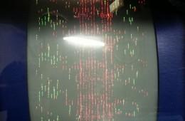 Centipede Monitor Sync