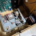 BurgerTime Power Supply Cleanup